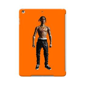 Rodeo Action Figure iPad Air Case