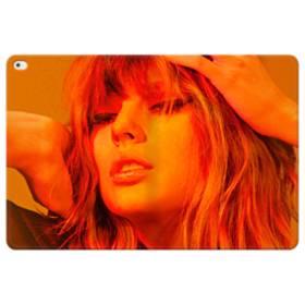 Reputation Photoshoot iPad Pro 12.9 (2015) Folio Leather Case