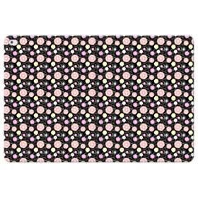 Plum Blossoms iPad Pro 12.9 (2015) Folio Leather Case