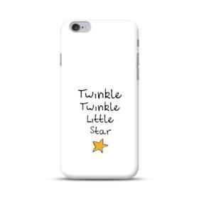 Twinkle Twinkle Little Star iPhone 6S/6 Plus Case