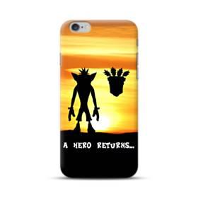 A Hero Returns iPhone 6S/6 Plus Case
