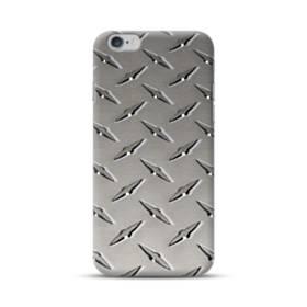 Metal Pattern iPhone 6S/6 Plus Case