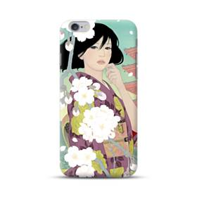 Japanese Girl iPhone 6S/6 Plus Case
