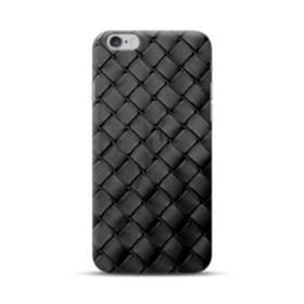 Weave Texture iPhone 6S/6 Plus Case