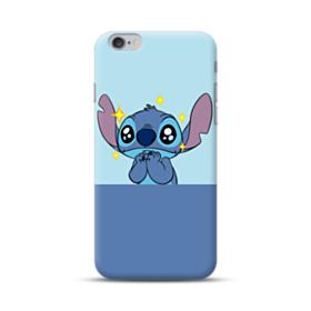 Stitch Plead iPhone 6S/6 Plus Case
