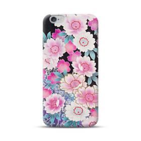 Japanese Flower iPhone 6S/6 Plus Case