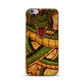Chinese Dragon Drawing iPhone 6S/6 Plus Case