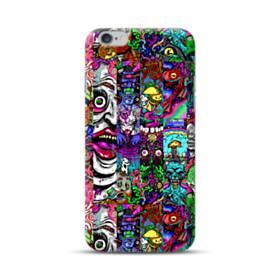 Joker Collage iPhone 6S/6 Plus Case
