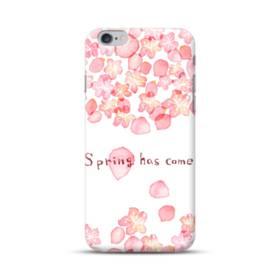Spring Has Come iPhone 6S/6 Plus Case