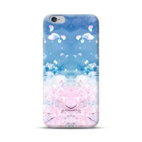 Sakura Petal iPhone 6S/6 Plus Case