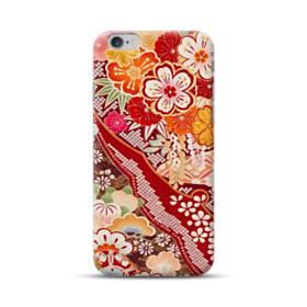 Vintage Flower iPhone 6S/6 Plus Case
