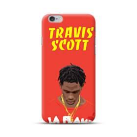 Travis Scott Poster iPhone 6S/6 Plus Case