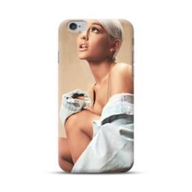 Raindrops iPhone 6S/6 Plus Case