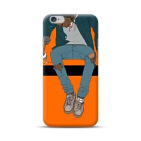 Rodeo Illustration iPhone 6S/6 Plus Case