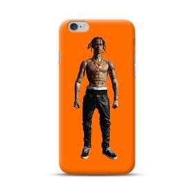Rodeo Action Figure iPhone 6S/6 Plus Case