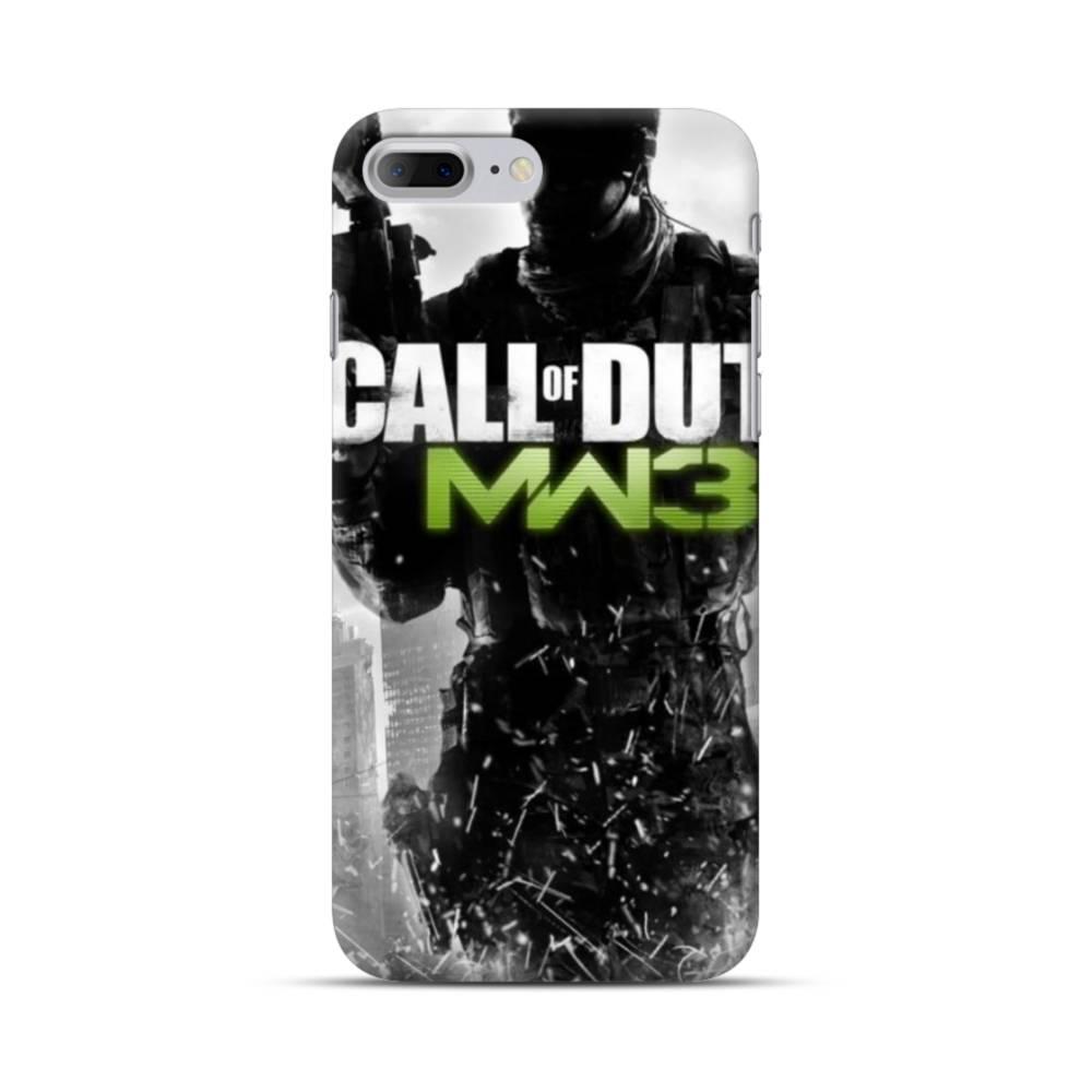 Call Of Duty Modern Warfare iPhone 7 Plus Case