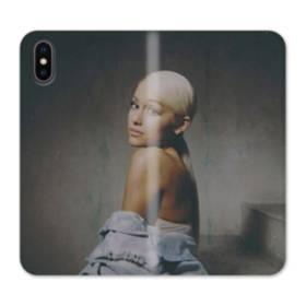 Sweetener iPhone X Flip Case