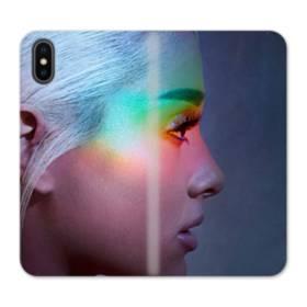 Ariana Grande iPhone X Flip Case