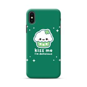 Kiss Me iPhone XS Max Case
