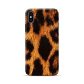 Leopard Skin iPhone XS Max Case