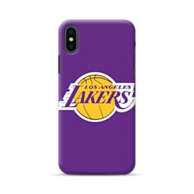 Los Angeles Lakers iPhone XS Max Case