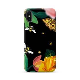 Summer Garden iPhone XS Max Case