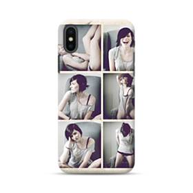 Girl Collage iPhone XS Max Case