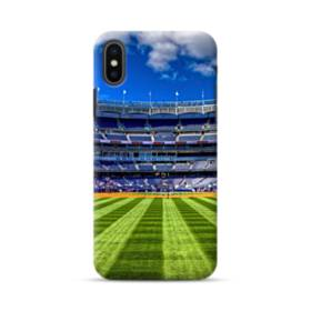 On The Stadium iPhone XS Max Case