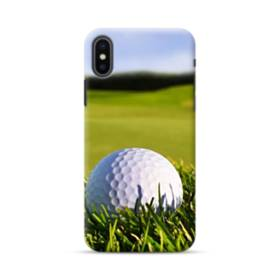 Sports Golf iPhone XS Max Case