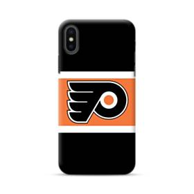 Philadelphia Flyers iPhone XS Max Case