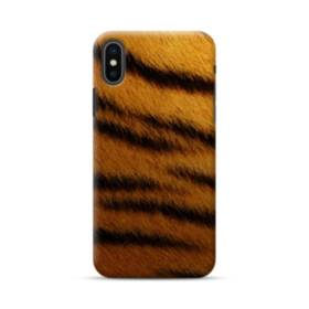 Tiger Skin iPhone XS Max Case