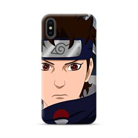 Naruto Shisui Uchiha iPhone XS Max Case