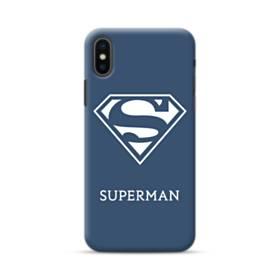 Superman iPhone XS Max Case