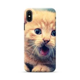 Lovely Kitty iPhone XS Max Case