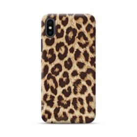 Leopard Skin Style iPhone XS Max Case