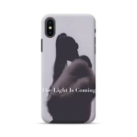 Light Is Coming iPhone XS Max Case