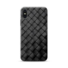 Weave Texture iPhone XS Max Case
