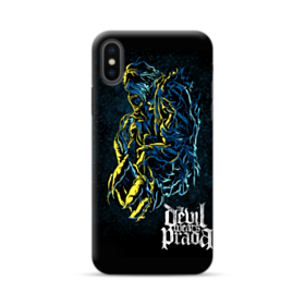 The Devil Wears Prada Illustration iPhone XS Max Case
