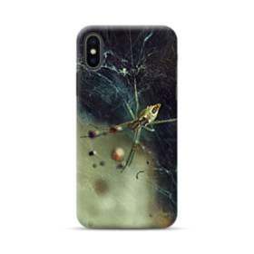 Spider Web iPhone XS Max Case