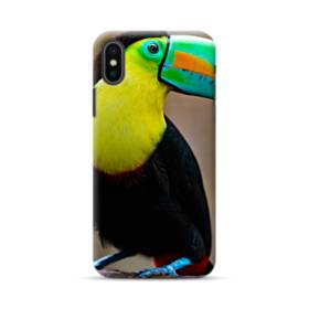 Toucan iPhone XS Max Case