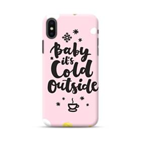 Code Outside iPhone XS Max Case