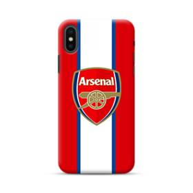 Arsenal Fc iPhone XS Max Case