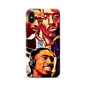 Tupac Shakur  iPhone XS Max Case
