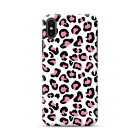 Pink Leopard Pattern iPhone XS Max Case