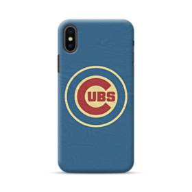 Chicago Cubs Ii iPhone XS Max Case
