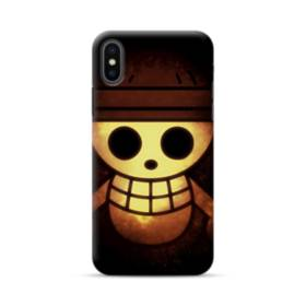 Straw Hat Pirate iPhone XS Max Case