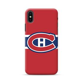 Montreal Canadiens iPhone XS Max Case