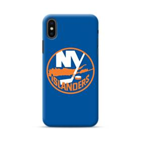 New York Islanders iPhone XS Max Case