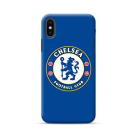 Chelsea Logo iPhone XS Max Case