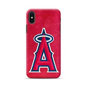 Los Angeles Angels Of Anaheim iPhone XS Max Case